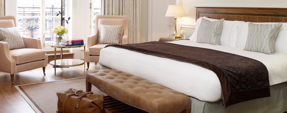 Hotels excelsior hospitality supplies for Top luxury hotels uk